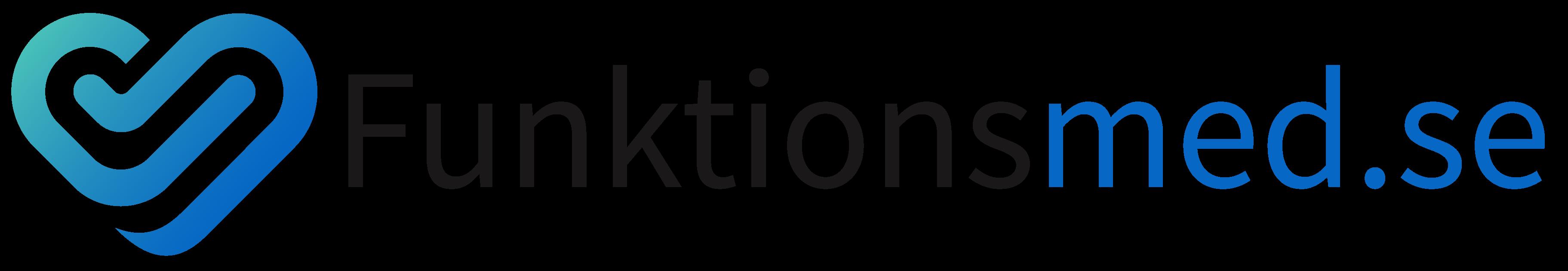 Funktionsmedicin – Kost, hälsa och hormoner Logotyp